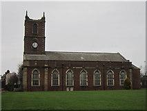 NZ4057 : The Church of Holy Trinity, Sunderland by Ian S