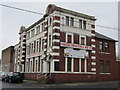 NZ4440 : The Comrades Social Club, Horden by Ian S
