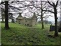 H5188 : Ruined farmhouse, Meenadoo by Kenneth  Allen