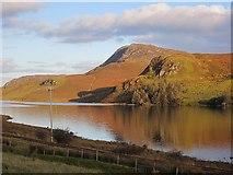 B9001 : Lough Finn by Richard Webb