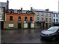 H4461 : Vacant premises, Fintona by Kenneth  Allen
