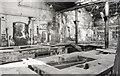 ST1167 : Workshop, Woodham's Yard c1982 by Guy Butler-Madden