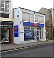 SO8505 : Swinton office, Stroud by Jaggery