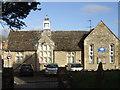 SP0943 : Bretforton First School by John M