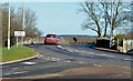 C8533 : The Shell Hill Bridge, Coleraine by Albert Bridge