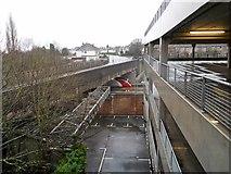 SP3378 : Coventry-Stoney Road Bridge by Ian Rob