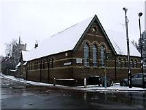 TL1314 : Saint Nicholas Church of England Primary School by Thomas Nugent
