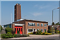 TQ4765 : Orpington Fire Station by Ian Capper