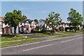 TQ4665 : Spur Road by Ian Capper