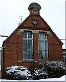 TL1314 : Former Victoria Road Schools building by Thomas Nugent
