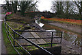 SD5271 : Lancaster Canal, Capernwray by Ian Taylor