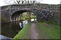 SD5272 : Bridge 134, Lancaster Canal by Ian Taylor