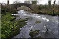 SD5395 : Laverock Bridge by Ian Taylor