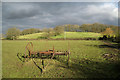 SP0672 : Hob Hill by Robin Stott