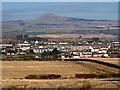 NO2400 : Farmland south of Leslie by William Starkey