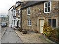NY7146 : Alston, Church Gaytes Cottage by David Dixon