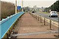 J2486 : The Ballyclare Road, Templepatrick (2013-1) by Albert Bridge