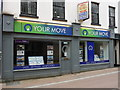 SU3645 : Andover - Your Move Estate Agency by Chris Talbot