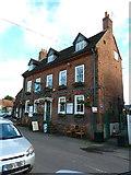 TQ0487 : The Falcon, Village Road, Denham by Alexander P Kapp