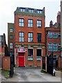 TA1028 : Scale Lane, Kingston upon Hull by Bernard Sharp