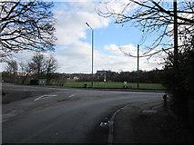 NS4762 : Moredun Road by Billy McCrorie