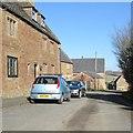 SK8101 : Belton-in-Rutland: Chapel Street by John Sutton