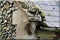 TL9561 : All Saints, Drinkstone - Stonework by John Salmon