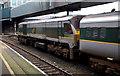 "J3473 : ""Enterprise"" locomotive, Belfast by Rossographer"