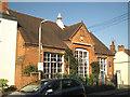 SP2865 : St Nicholas Creative Arts Centre, Chapel Street, Warwick by Robin Stott