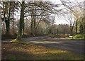SX8870 : Junction, Milber by Derek Harper