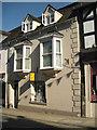 SP2865 : 26 Smith Street, Warwick by Robin Stott