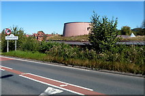 SO4382 : Shropshire Hills Discovery Centre, Craven Arms by Jaggery