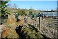 SP2929 : Manor Farm by Graham Horn