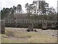 NY6949 : Kirkhaugh Bridge by Les Hull