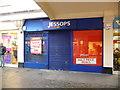 SU1429 : Salisbury - Jessops by Chris Talbot