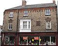 SE7871 : Commerce House by Pauline E