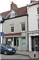 SE7871 : Leoni - the Coffee House, Malton by Pauline E