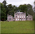 SD3980 : Broughton Lodge, Field Broughton by Stephen Richards