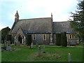 SU9691 : Holy Trinity Church, Seer Green by Alexander P Kapp