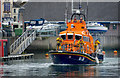 J5082 : Donaghadee Lifeboat at Bangor by Rossographer