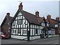 SJ7356 : The Hawk Inn, Haslington by JThomas