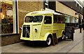 TG2308 : La Belle Norwich by Peter Trimming