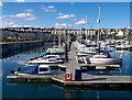 J5081 : Bangor Marina by Rossographer