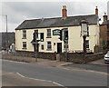SO6618 : New Road side of The Lamb Inn, Mitcheldean  by Jaggery