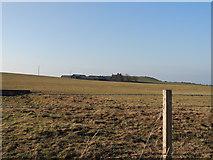 NS2005 : Farmland near Drumbeg by Billy McCrorie