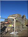 SJ1662 : Excavating the Jubilee Tower #2 - Feb 2013 by John S Turner