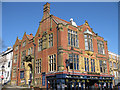 TA0388 : The Lord Rosebery, Scarborough by Pauline E