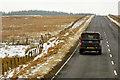 NY7451 : A686, Whitfield Moor by David Dixon