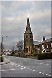 SD4520 : The Holy Trinity Parish Church, Tarleton by Ian Greig