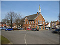 SE5269 : Former town hall, Easingwold by Pauline E